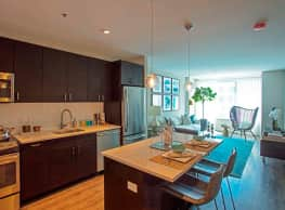 VIA Seaport Residences - Boston