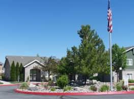 Sky Vista Commons North & South - Reno