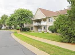Cricket Ridge Apartments - Holt