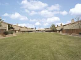 Del Estrado Townhomes - Lubbock