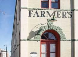 Farmer's Exchange Lofts - Athens