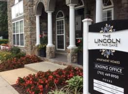 The Lincoln at Fair Oaks - Fairfax