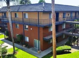 Coronado Palms - Anaheim