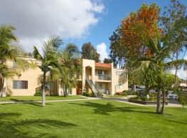 Carroll Apartments - San Diego
