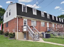 Eastfield Townhomes - Dundalk