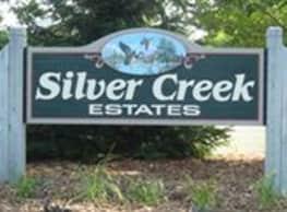Silver Creek Estates - Marquette