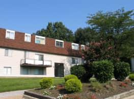 Franconia Apartments - Baltimore