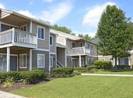 Tide Mill Apartments - Salisbury