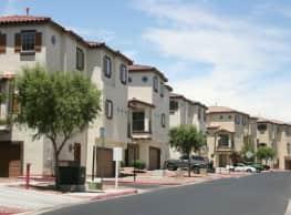 Palmilla - North Las Vegas