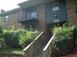 Whispering Hills Apartments Lexington Ky