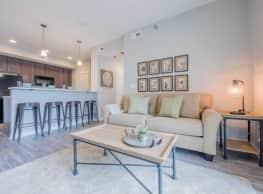White Oak Luxury Condos - Johnston