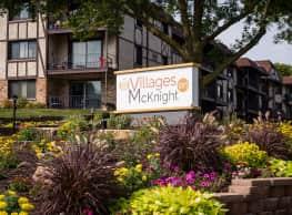 Villages on McKnight - Saint Paul