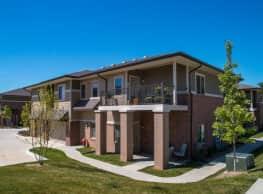 Villas of Omaha at Butler Ridge - Omaha