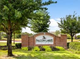 Falcon Lakes - Arlington