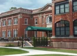 The Grove Saratoga - Saratoga Springs