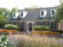 Residences at Bexley Woods - Columbus