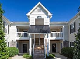 Fieldstone Apartment Homes