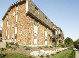 Gettysburg Square Apartments - Fort Thomas