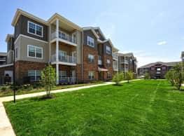 Valor Apartments - Fredericksburg