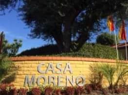 Casa Moreno Apartments - La Puente