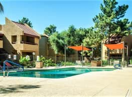 Country Villa Apartments - Gilbert