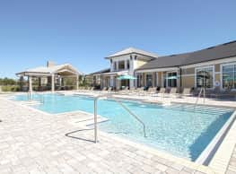 Broxton Bay Apartments - Jacksonville