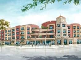 City Plaza - Escondido