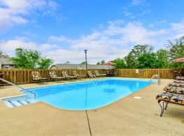 Ridgewood - Hot Springs