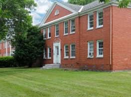 Sunnycrest Manor Apartments - Syracuse