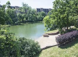 Edgewater Walk Apartments - Tinley Park