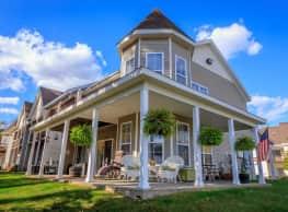 The Mansions at Delmar - Delmar