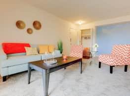 Magnolia Farms Apartments - Aberdeen