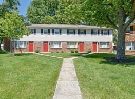 Galloway Village Apartments - Columbus