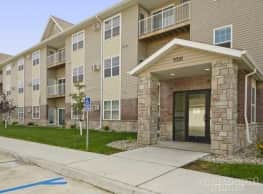 Raven Ridge Apartments - Dickinson