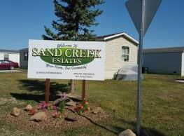 Sand Creek Estates - Tioga