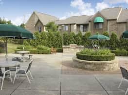 Polo Club Apartments Farmington Hills Mi