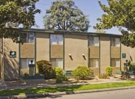 Village at Shaw - Fresno