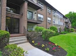 Eagle Rock Apartments of South Nyack - Nyack