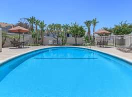 The Monrovia Apartment Homes - Costa Mesa
