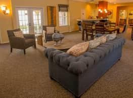 Waterford Apartments - Tulsa, OK 74135