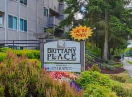 Brittany Place - Lynnwood