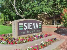 Siena Apartments - Phoenix