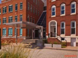 Penthouses One Baltimore Place - Atlanta
