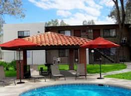 Casa del Coronado - Tucson