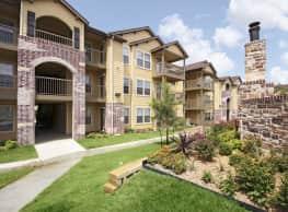 Cascata Luxury Apartments - Tulsa