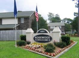 Rosewood - Goose Creek