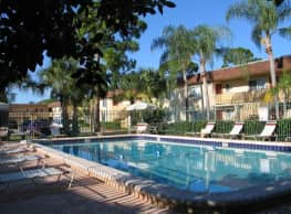 Park Place Apartments - Fort Myers