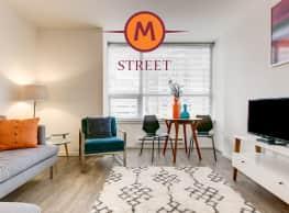 M Street - Seattle