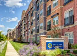 Overlook Apartments - South Bend