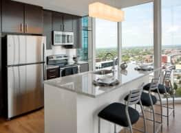 Korman Residential at 3737 Chestnut - Philadelphia
